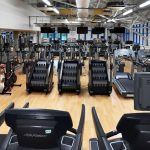 Gyms in Lancaster