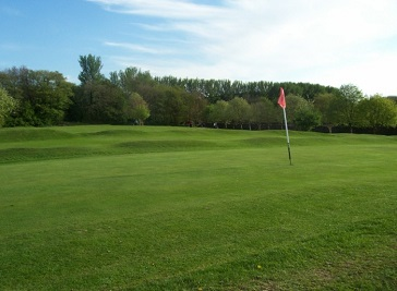 Ashton Golf Centre