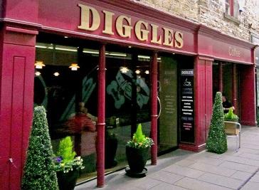 Diggle's Cafe