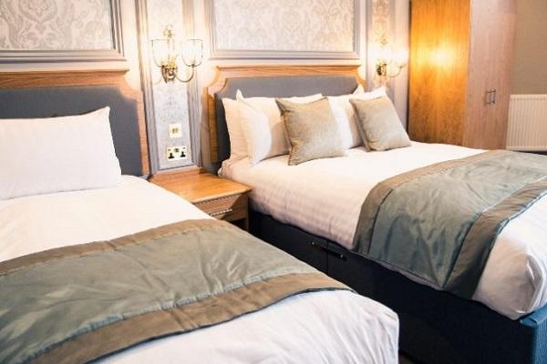 Hotels in Lancaster