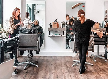 Prestige Salon & Barbers