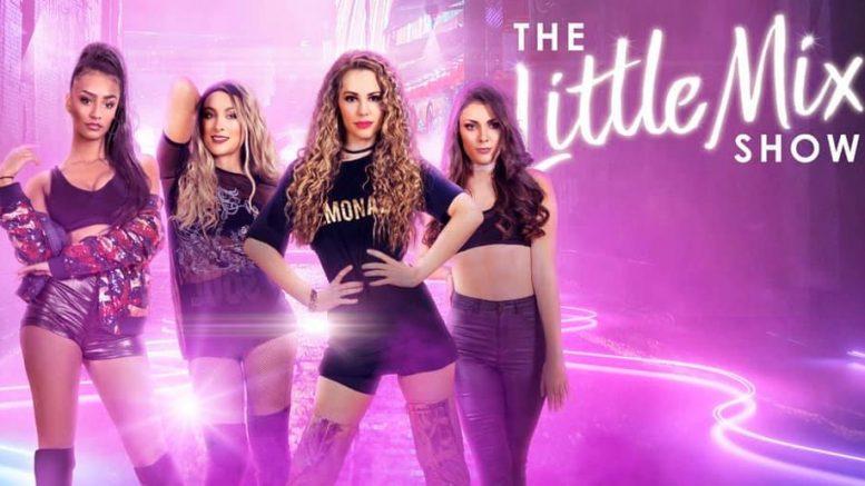 Little Mix Tribute Show