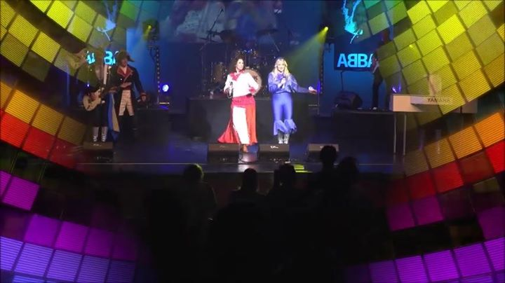 Thank ABBA For The Music • Lancaster