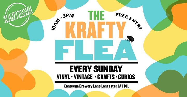 The Krafty Flea